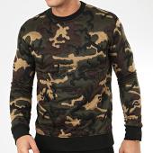 /achat-sweats-col-rond-crewneck/uniplay-sweat-crewneck-hd-11-vert-kaki-camouflage-208776.html