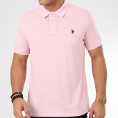 /achat-polos-manches-courtes/us-polo-assn-polo-manches-courtes-institutional-rose-208739.html