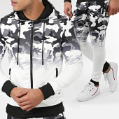 /achat-ensembles-survetement/zayne-paris-ensemble-de-survetement-camouflage-e63-1-blanc-208706.html