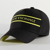 /achat-casquettes-de-baseball/armani-exchange-casquette-baseball-954047-0p355-noir-208978.html