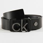 /achat-ceintures/calvin-klein-ceinture-ck-signature-buckle-5492-noir-209003.html