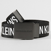/achat-ceintures/calvin-klein-ceinture-logo-tape-plaque-5769-noir-209029.html