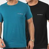 /achat-t-shirts/emporio-armani-lot-de-2-tee-shirts-111267-0p717-noir-turquoise-208879.html