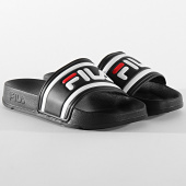 /achat-claquettes-sandales/fila-claquettes-morro-bay-slipper-20-1010930-noir-209028.html