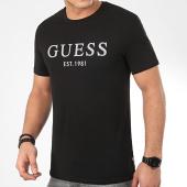 /achat-t-shirts/guess-tee-shirt-m0gi93-j1300-noir-argente-208847.html