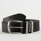 /achat-ceintures/guess-ceinture-m0gz54-l0nl0-noir-208960.html