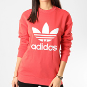 /achat-sweats-col-rond-crewneck/adidas-sweat-crewneck-femme-fm3291-saumon-209081.html
