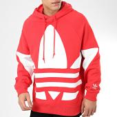 /achat-sweats-capuche/adidas-sweat-capuche-bg-trefoil-fm9907-rouge-209087.html