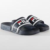 /achat-claquettes-sandales/fila-claquettes-morro-bay-slipper-20-1010930-bleu-marine-209126.html