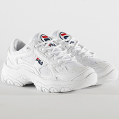 /achat-baskets-basses/fila-baskets-femme-select-low-1010662-white-209150.html