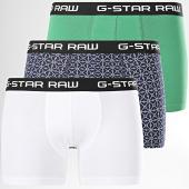 /achat-boxers/g-star-lot-de-3-boxers-d16728-c237-blanc-vert-bleu-209169.html