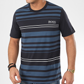/achat-t-shirts/hugo-boss-tee-shirt-fashion-50424991-bleu-marine-bleu-clair-209145.html