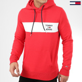 /achat-sweats-capuche/tommy-jeans-sweat-capuche-essential-graphic-7929-rouge-209092.html
