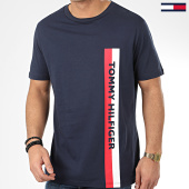 /achat-t-shirts/tommy-jeans-tee-shirt-crew-neck-1744-bleu-marine-209097.html