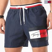 /achat-maillots-de-bain/tommy-hilfiger-short-de-bain-medium-drawstring-1837-bleu-marine-209105.html