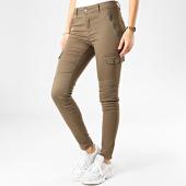 /achat-pantalons-cargo/vero-moda-pantalon-cargo-slim-femme-hot-seven-vert-kaki-209109.html