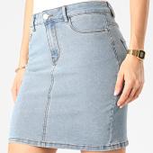 /achat-jupes/vero-moda-jupe-jean-femme-hot-seven-bleu-denim-209114.html