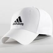 /achat-casquettes-de-baseball/adidas-casquette-lt-emblem-fk0899-blanc-209329.html