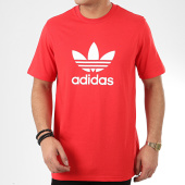 /achat-t-shirts/adidas-tee-shirt-trefoil-fm3791-rouge-209346.html
