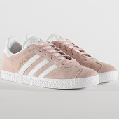 /achat-baskets-basses/adidas-baskets-femme-gazelle-by9544-icey-pink-cloud-white-gold-metallic-209396.html