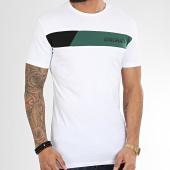 /achat-t-shirts/antony-morato-tee-shirt-sport-the-green-lin-mmks01720-blanc-209270.html