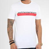 /achat-t-shirts/antony-morato-tee-shirt-sport-heritage-mmks01716-blanc-209276.html