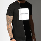 /achat-t-shirts/antony-morato-tee-shirt-reflechissant-sport-the-green-lin-mmks01733-noir-209282.html