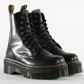/achat-bottes-boots/dr-martens-boots-femme-jadon-15265001-black-209405.html