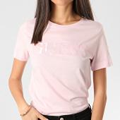 /achat-t-shirts/guess-tee-shirt-femme-slim-w0gi18-k46d0-rose-209230.html