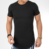 /achat-t-shirts-longs-oversize/john-h-tee-shirt-oversize-t20003-noir-209434.html