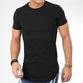 /achat-t-shirts-longs-oversize/john-h-tee-shirt-oversize-t20001-noir-209438.html