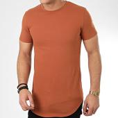 /achat-t-shirts-longs-oversize/john-h-tee-shirt-oversize-t20002-camel-209440.html