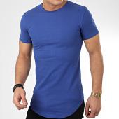 /achat-t-shirts-longs-oversize/john-h-tee-shirt-oversize-t20002-bleu-roi-209441.html