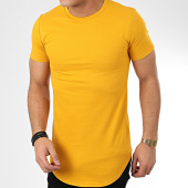 /achat-t-shirts-longs-oversize/john-h-tee-shirt-oversize-t20002-jaune-moutarde-209442.html
