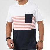 /achat-t-shirts-poche/only-and-sons-tee-shirt-poche-del-mar-22017247-blanc-bleu-marine-209362.html