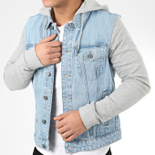 /achat-vestes-jean/only-and-sons-veste-en-jean-a-capuche-coin-hood-trucker-22015727-bleu-denim-gris-chine-209371.html