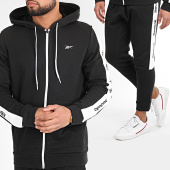 /achat-ensembles-survetement/reebok-ensemble-de-survetement-a-bandes-te-linear-logo-fp8159-noir-209213.html