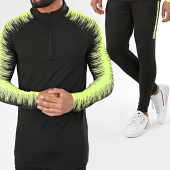 /achat-ensembles-survetement/zayne-paris-ensemble-de-survetement-a-bandes-tx-299-noir-jaune-fluo-209305.html