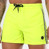 /achat-maillots-de-bain/american-people-short-de-bain-a-bandes-milt-jaune-fluo-209701.html