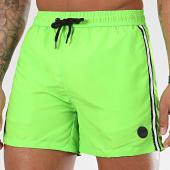 /achat-maillots-de-bain/american-people-short-de-bain-a-bandes-milt-vert-fluo-209708.html