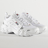 /achat-baskets-basses/fila-baskets-femme-trail-wk-1010870-white-209668.html