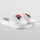 /achat-claquettes-sandales/fila-claquettes-femme-boardwalk-slipper-2-1010959-white-209687.html