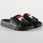 /achat-claquettes-sandales/fila-claquettes-femme-boardwalk-slipper-2-1010959-black-209688.html