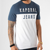 /achat-t-shirts/kaporal-tee-shirt-tonio-blanc-bleu-marine-209686.html