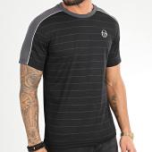 /achat-t-shirts/sergio-tacchini-tee-shirt-a-rayures-et-bandes-fundi-38639-noir-209602.html