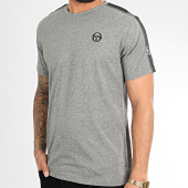 /achat-t-shirts/sergio-tacchini-tee-shirt-a-bandes-feather-38536-gris-chine-209640.html