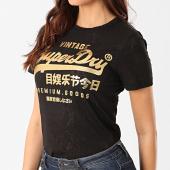 /achat-t-shirts/superdry-tee-shirt-femme-snake-burnout-noir-dore-209538.html