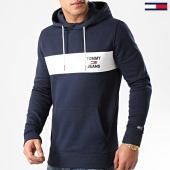 /achat-sweats-capuche/tommy-jeans-sweat-capuche-essential-graphic-7929-bleu-marine-209499.html