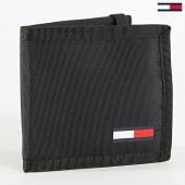 /achat-portefeuilles/tommy-jeans-porte-cartes-cool-city-6059-noir-209588.html