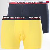 /achat-boxers/tommy-hilfiger-lot-de-2-boxers-0746-bleu-marine-jaune-209716.html